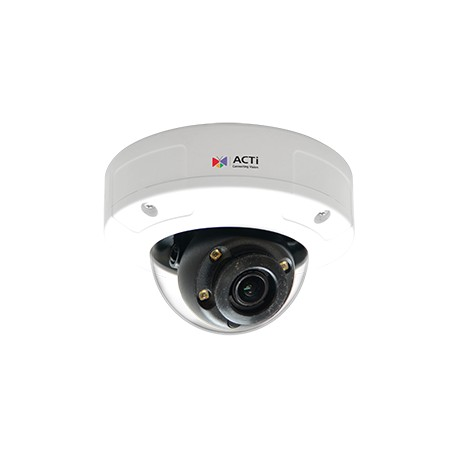 IP камера ACTi A92