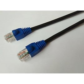 LAN кабел U/UTP6 PATCH-CCA-300, с конектори RJ45, 30 метра